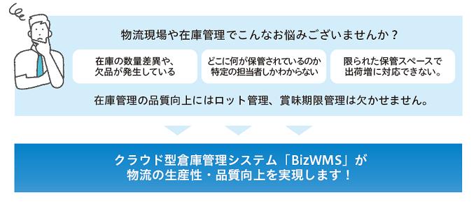 BizWMS